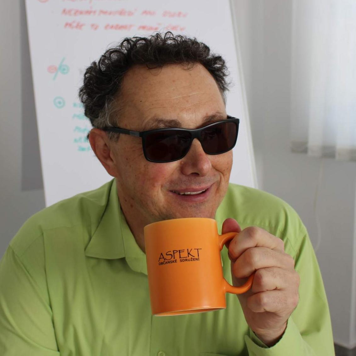 Ing. Michal Pejskar